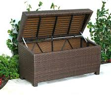 image of outdoor storage bench plans singlepatio umbrella ideas