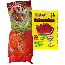 where to find mexican candy spicy mexican candy kit including vero mango vero