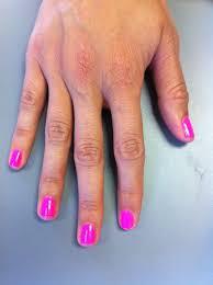 glitter fruit and bright nails suzette mariel
