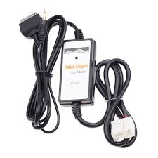 honda ipod iphone car integration kit system module radio adapter