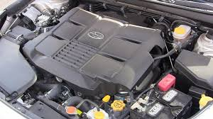 subaru boxer engine all new 2015 subaru legacy 3 6r limited comes out fighting