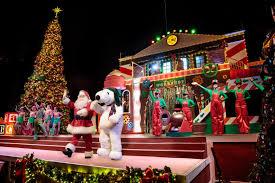 Santa Cruz County Christmas Tree Farms by Knott U0027s Merry Farm 2014