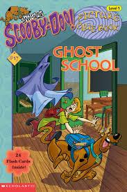 scooby doo thanksgiving ghost by robin wasserman scholastic