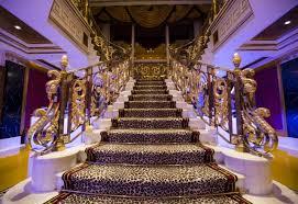 photos inside the burj al arab royal suite hoteliermiddleeast com
