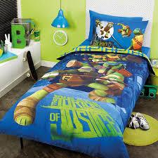 Ninja Turtle Comforter Set Teenage Mutant Ninja Turtles Bedding Set Ninja Turtle Bedding