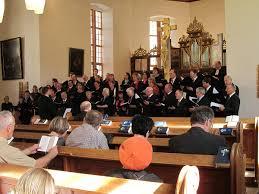 Bad Teinach Projektchor Evangelische Kirchengemeinde Bad Teinach