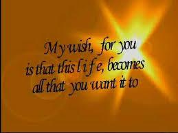 my wish by rascal flatts with lyrics free happy birthday ecards