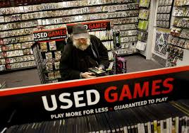 struggling gamestop reinventing itself sfgate