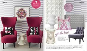 Online Sites For Home Decor Home Decor Magazines Elle Decoration Interior Design Magazine
