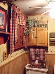 primitive decorating ideas for bathroom ideas likewise t box ideas on primitive country home
