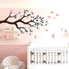 stickers nounours chambre bébé stickers pas cher chambre bebe radcor pro