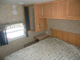 Crossroads Rv Floor Plans by 2006 Crossroads Rv Zinger 30bh Travel Trailer Southington Ct