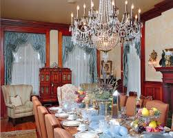 Chandeliers For Dining Rooms by 30 Modern Ideas For Dining Room Design In Classic Style