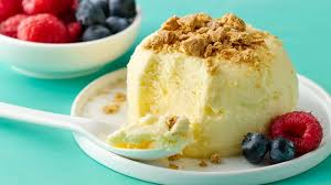 upside down mug cheesecake recipe bettycrocker com