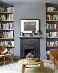 use paint to create a living room brimming with character the