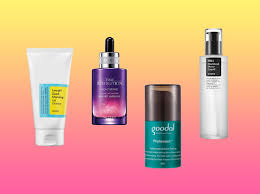 What Is Best Skin Care Products For Anti Aging 8 Korean Skin Care Products For Acne You Can Find Online