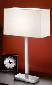 modern nightstand lamps white gridthefestival home decor
