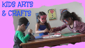 fireworks painting arts and crafts for kids youtube