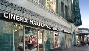 makeup school in chicago sdcc 2015 cinema makeup school festivals awards roger ebert