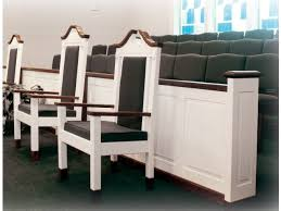 Church Chairs Free Shipping Side Pulpit Chair Colonial Tcf 820sc Pulpit Furniture