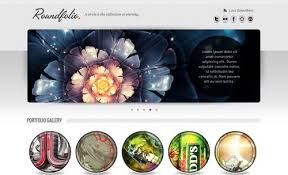 40 free portfolio templates design css html ginva