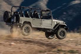 new fj44 petersen special will give you off road envy