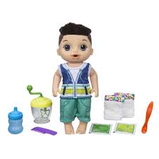 baby alive sweet tears baby blonde baby alive