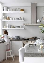 Open Kitchen Shelves Instead Of Cabinets 267 Best Conserve W Open Shelving Images On Pinterest Home