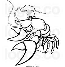martini lobster lobster clipart black and white clipart panda free clipart images
