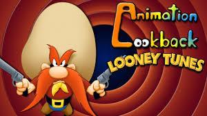 the history of yosemite sam animation lookback looney tunes