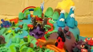 moshi monsters monstro city map cake youtube