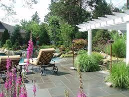 Beautiful Backyard Designs by Landscape Designs For Backyards Formidable 24 Beautiful Backyard