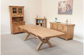 Oak Dining Room Chair Table Solid Oak Dining Furniture Grey And Oak Dining Table