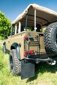 land rover discovery soft top tophat defender 90 v8 soft top land rover pinterest defender
