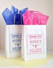 baby shower gift bags baby shower gift bags ebay