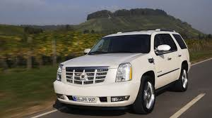 2010 cadillac escalade hybrid cadillac escalade hybrid 2010 review by car magazine
