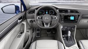 volkswagen tiguan 2015 interior 2015 volkswagen tiguan gte plug in hybrid concept interior hd