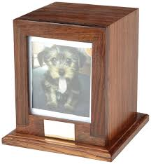 wooden pet urns urns uk wooden pet cremation urn for ashes bootle co uk