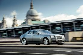 rolls royce dealership rolls royce motor cars celebrates fifth successive sales record