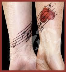 51 creative music tattoos for the u0027music lover u0027 in you
