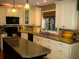 Houzz Painted Cabinets Kitchen Cabinet Kitchen Cabinet Outlet Interior Furniture Cream