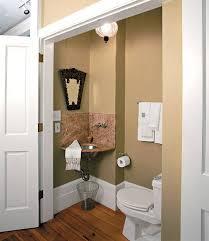 bathroom closet ideas look closet turned into small bathroom three nook and third