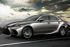 lexus is electric car new 2017 lexus is facelift uk prices announced auto express