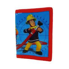 fireman sam wallet phoenix