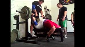 Powerlifting Bench Workout Bench Press Technique For Powerlifting Powerliftingtowin