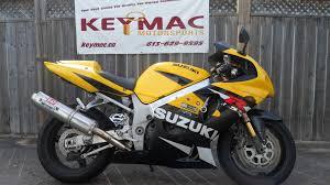 suzuki motorcycles gsxr 2002 suzuki gsxr 600 keymac motorsports