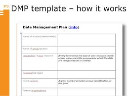 2 1 data management planning research data management part of p u2026