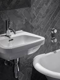 slate tile bathroom designs architecture for london islington flat 13 georgian townhouse
