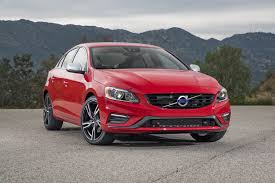 2013 volvo big rig 2017 volvo s60 t6 r design first test review