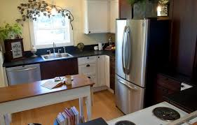 Double Wide Mobile Homes Interior Pictures Interior Designer Remodels Double Wide Part 2 Mobile Home Living